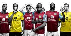 Despite their poor Premier League performance a new kit deal could be on the way for Aston Villa with Under Armour. ***Find out the Latest Gossip*** Sport Football, Football Jerseys, Aston Villa Kit, Villa Park, World Soccer Shop, Football Fashion, Latest Gossip, Barclay Premier League, Professor
