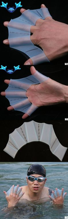 HOAU Hot Swim Gear Fins Hand Webbed Flippers Silicone Training Paddle Dive Glove Approximately US $1.84 http://www.ebay.com/itm/HOAU-Hot-Swim-Gear-Fins-Hand-Webbed-Flippers-Silicone-Training-Paddle-Dive-Glove-/201133616389?pt=AU_Sport_Swimming&var=&hash=item2ed47f6d05