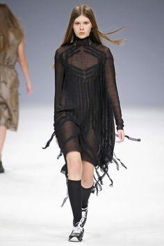 Elena Burenina, Look #16