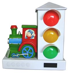 It's About Time Stoplight Sleep Enhancing Alarm Clock for Kids, Green/Red Train It's About Time http://smile.amazon.com/dp/B00NF0EZCG/ref=cm_sw_r_pi_dp_f9STub0XAQV1K