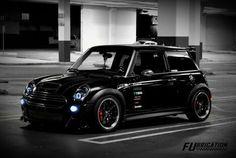 Mini Old Black