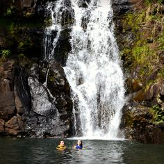 Things to Do in 5 Days on Oahu - Waimea Falls