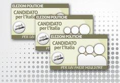 La forza dei santini elettorali per la tua campagna politica | iPrintDifferent Blog