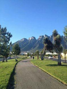 Cerro de las Mitras, Monterrey, Nuevo Leon