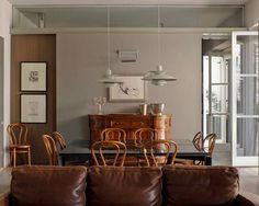 Interiors by RABONI ARCHITETTI | Plastolux