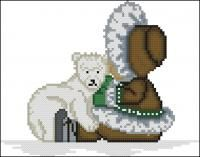 Nanuk and Bear