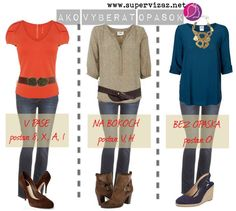 Ako vyberať opasok podľa telesného tvaru Fashion Beauty, Polyvore, Pink, Color, Outfits, Image, Suits, Hot Pink, Colour