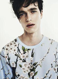 Dolce&Gabbana Spring Summer 2014, M le Monde May 2014 -