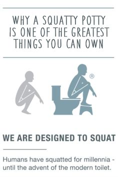 Why A Squatty Potty Is One of The Greatest Things You Can Own ~ https://healthpositiveinfo.com/why-a-squatty-potty-is-one-of-the-greatest-things-you-can-own.html