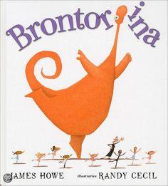 brontorina book