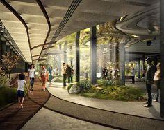 New York's underground Lowline park wins city approval