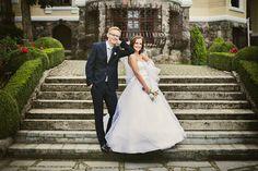 Alicja & Ludwik - Wedding photography -Fotografia Ślubna Słupsk  #slub #wesele #wedding #weddingphotography  #photo #photography #weddings  http://jednachwila.pl/