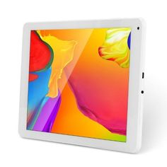 Aoson 10.1'Android 4.4 MTK 8127 Quad Core Tablet PC IPS Screen HD 800x1280 1GB RAM 8GB ROM Dual Camera GPS Bluetooth