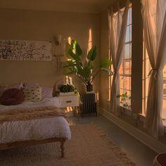 Dream Rooms, Dream Bedroom, My New Room, My Room, Room Ideas Bedroom, Bedroom Decor, Bedroom Inspo, Wall Decor, Aesthetic Room Decor