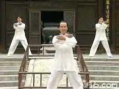 Qigong: INTEGRACIÓN DEL CUERPO Y MENTE | Alquimia Interna: Fomento y promoción del Qigong
