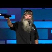 Duck Commander Phil Robertson Talks About Why This Country Needs More