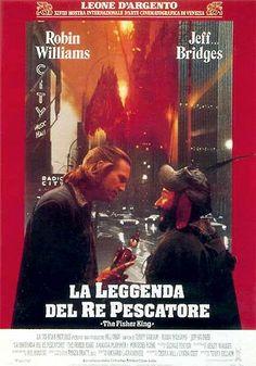 La leggenda del Re Pescatore (1991) | CB01.CO | FILM GRATIS HD STREAMING E DOWNLOAD ALTA DEFINIZIONE