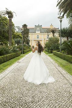 Tendências para 2015: maquilhagem, penteados e vestidos de noiva | Simplesmente Branco