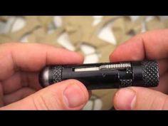 ▶ Military Armament Corporation MAC CIA Stinger SSSW Single Shot Survival Weapon Pen Gun Overview - N - YouTube