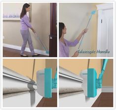 Official Baseboard Buddy™ Baseboard Cleaner Website - The Fast & Easy Way To Clean Your Baseboards
