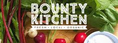 Bounty Kitchen Seatt