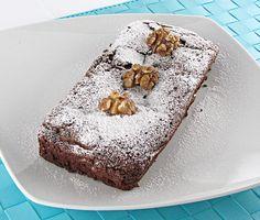 Brownie de xocolata My Recipes, Sweet Recipes, Brownies, Best Cooker, Granola, Stew, Banana Bread, Ice Cream, Pudding