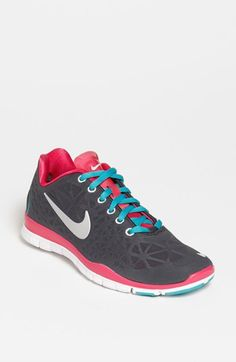 Nike 'Free TR Fit 3' Training Shoe (Women) | Nordstrom