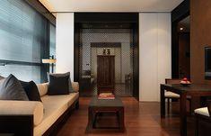 The PuLi Hotel and Spa Shanghai, China. © The PuLi Hotel and Spa.