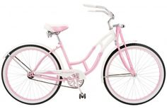 dream: Me and the hubster with matching retro bikes tooling around Martha's Vineyard, the Cape, and Maine....