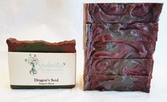 Hey, I found this really awesome Etsy listing at https://www.etsy.com/listing/247741887/dragons-soul-dragons-blood-soap