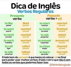 Marque um amigo(a) que esteja #estudando #inglês . . . #aprenderingles #ingles_dicas_curtas #ingles200h #inglesnoyoutube…
