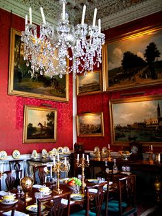 1000 ideas about castle howard on pinterest yorkshire for Best restaurants with rooms yorkshire
