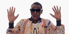 Rapper Soulja Boy Could Spend 4 Years In Prison Over Felony Gun Charges . Boys Home, Soulja Boy, French Montana, Social Media Influencer, Chris Brown, Allegedly, Latest Music, Latest Video, News Songs