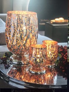 Collection tout en transparence. Magnifique pour vos tables de noel. B.BRIANT  ᘡℓvᘠ❉ღϠ₡ღ✻↞❁✦彡●⊱❊⊰✦❁ ڿڰۣ❁ ℓα-ℓα-ℓα вσηηє νιє ♡༺✿༻♡·✳︎· ❀‿ ❀ ·✳︎· TH Sep 29, 2016 ✨ gυяυ ✤ॐ ✧⚜✧ ❦♥⭐♢∘❃♦♡❊ нανє α ηι¢є ∂αу ❊ღ༺✿༻✨♥♫ ~*~ ♪ ♥✫❁✦⊱❊⊰●彡✦❁↠ ஜℓvஜ