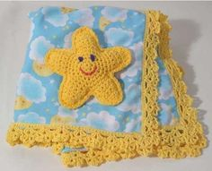Picture of Baby Gifts Crochet Pattern