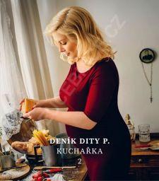 Deník Dity P. - Kuchařka 2
