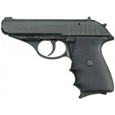 The Sig Sauer P232 is a small and lightweight pistol chambered in 380ACP and featuring a fixed barrel blowback action, the P232 is one of the most reliable back-up pistols available with a well-earned reputation as a rugged, accurate shooter. Its proven design of perfect balance, smooth contours and rounded, snag-free edges make it ideal for personal protection. It's the pistol's small size that makes it easy to carry concealed whether in a discreet holster, purse or on the ankle and yet…