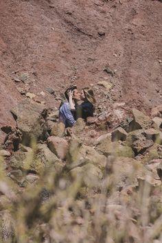 Lauren e Ariel no Atacama » Juliana Kneipp Fotografia // destination wedding, e-session, esession, pre-wedding, photoshoot, atacama, desert, destination, wedding, love