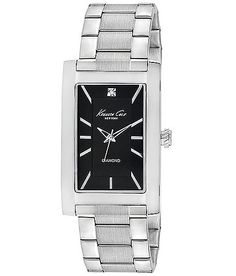 Kenneth+Cole+Rectangular+Watch