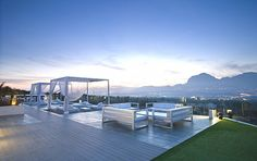 Outdoor: SHA WELLNESS CLINIC NAMED BEST SPA OF SPAIN 2015