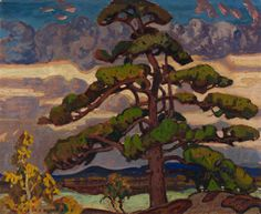 View The Pine Tree, Georgian Bay by Arthur Lismer on artnet. Browse upcoming and past auction lots by Arthur Lismer. Tom Thomson, Group Of Seven, Canadian Art, Fine Art Auctions, Global Art, Pine Tree, Art Market, Georgian, Oil On Canvas