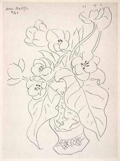 yama-bato: Henri Matisse...                                                                                                                                                                                 More