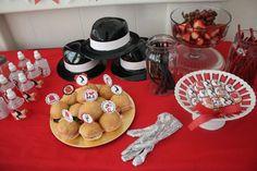 Michael Jackson Birthday Party Ideas | Photo 2 of 9