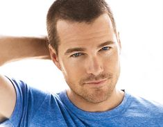 Day 8: Favorite Actor. Chris O'Donnell! I know he was literally in a handful of episodes, but I LOVE Chris O'Donnell.