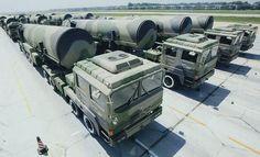 PLA Ballistic Missiles