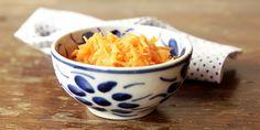 Cenoura agridoce - simples e muito versátil | DigaMaria.com