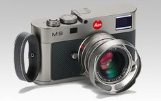 The Leica M9 Titanium, produced in limited edition of 500 pieces, will be sold for $ 29 000