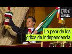 Lo peor de los gritos de independencia | #DiarioDeConfianza