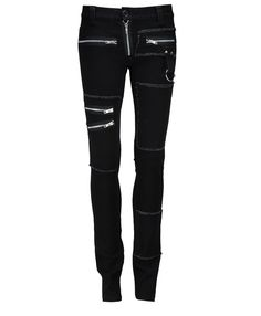 found where to get cool pants besides Hot Topic