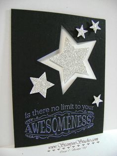 Stampin' Studio: Is There No Limit to Your Awesomeness?